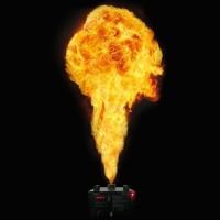 Огън машина